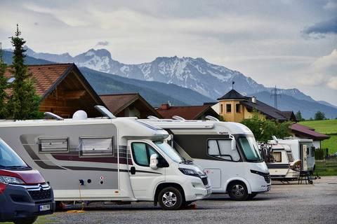 wat kost een camperplaats