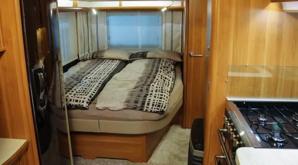 camper matrassen